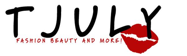 Nieuwe Website Tjuly