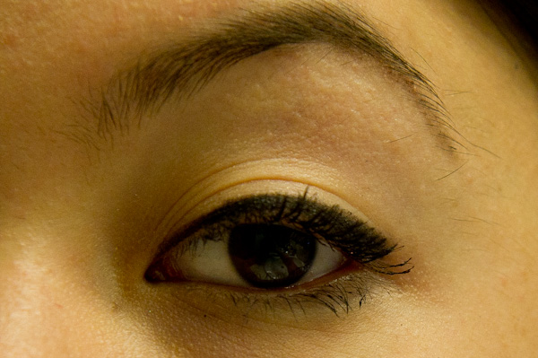 Essence 2 in 1 eyeliner