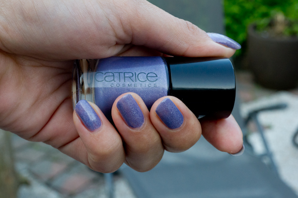 Catrice Dirty Berry