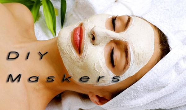 DIY Maskers #2