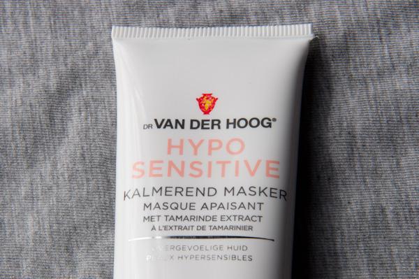 DR van der Hoog Masker Sensitive