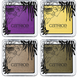 Glamazona Catrice Palette limited edition