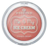 Me & My Ice Cream