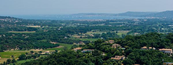 Tjuly in Frankrijk