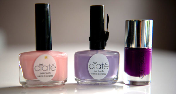 paarse-ombre-001 purple nail art ombre