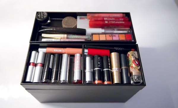 makeup tas