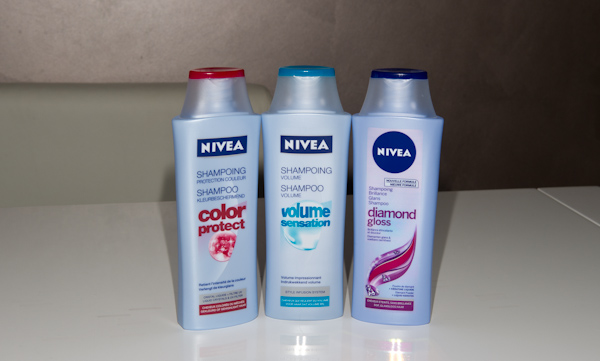3 X Review Nivea Shampoo-1