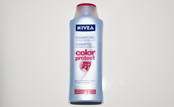 3 X Review Nivea Shampoo-2