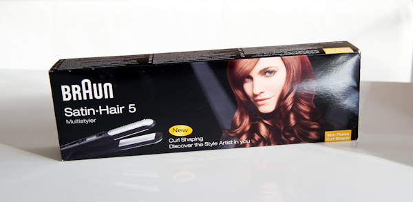 Braun Multistyler Satin Hair 5