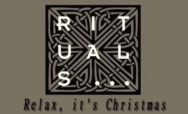 Rituals Christmas