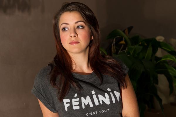 Feminin Stoer