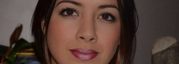 Ombre Lips Pictorial, tutorial
