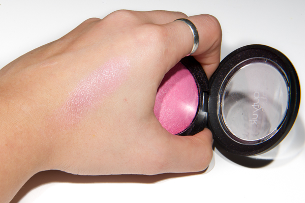 Beauty Uk Blush candyshop