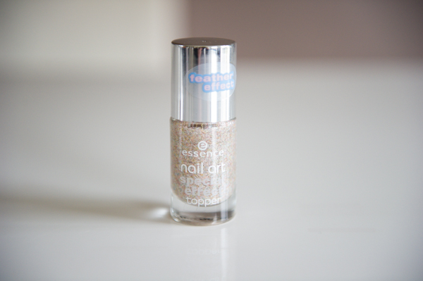 Essence Special Effect Topper