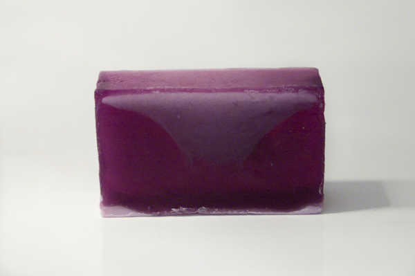 Soap Bar Purple Power