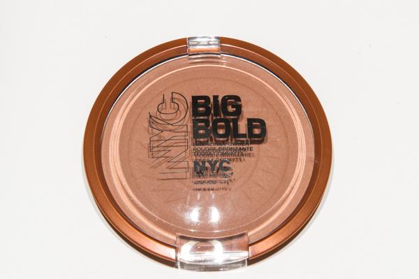 NYC Bronzer