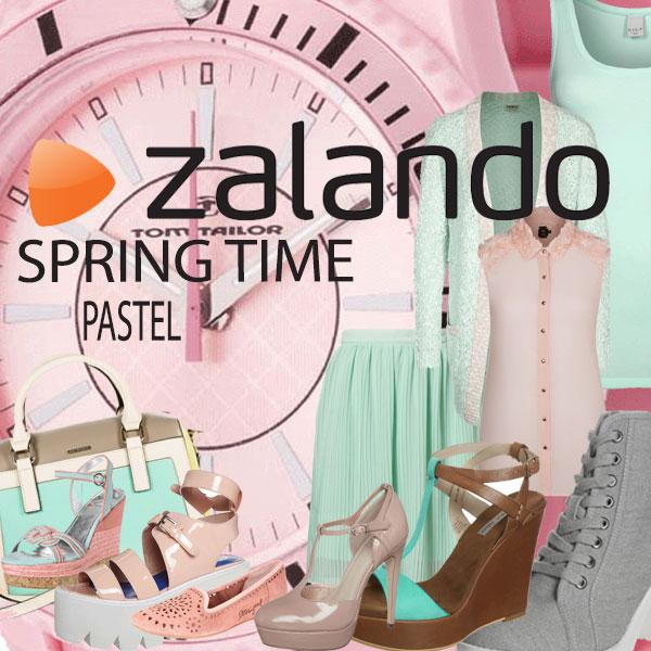 Spring By Zalando Spring pastel winactie
