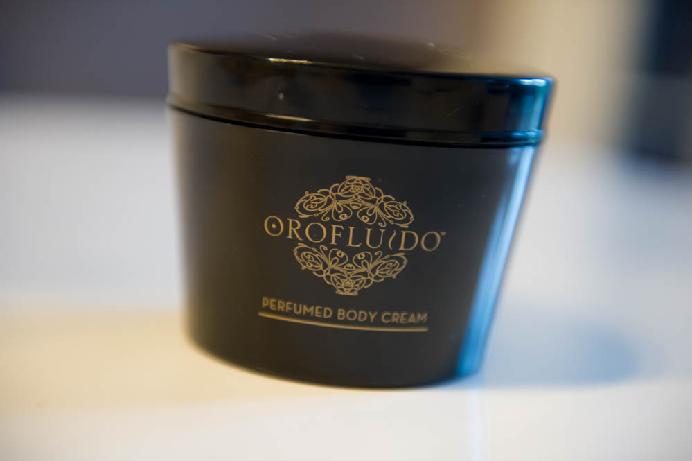 Orofluido Haarserum & bodycream