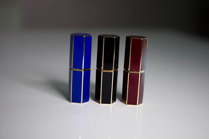 Lipstick Trio van Gerard Brinard