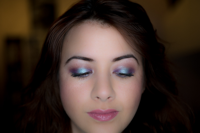 Look Sleek Candy Palette - test ringlamp_5834