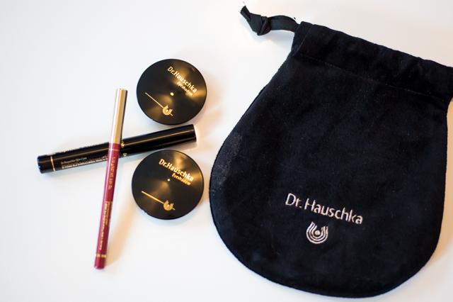 dr hauschka feest make-up