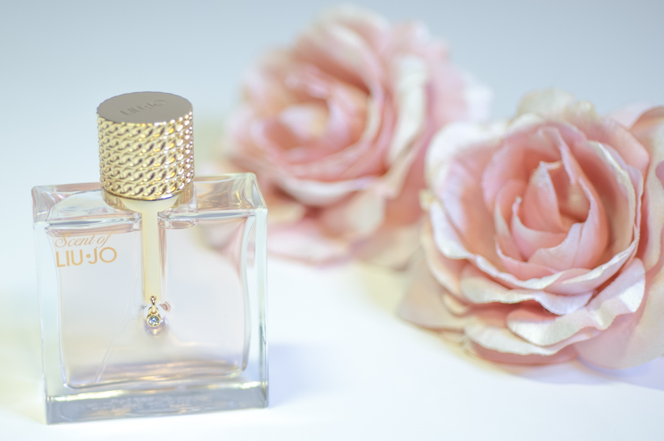 Scent of Liu Jo parfum review