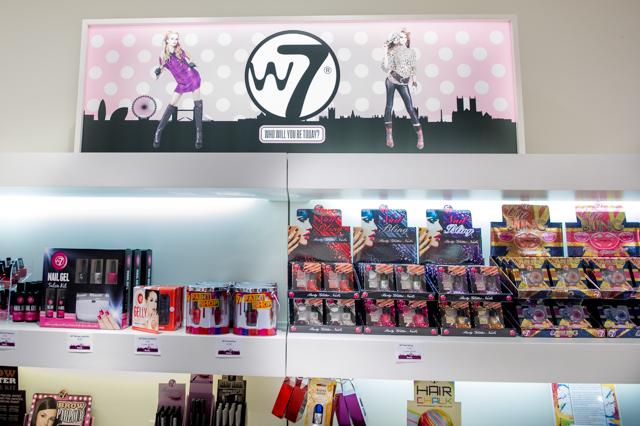 Opening van The Beauty Shop