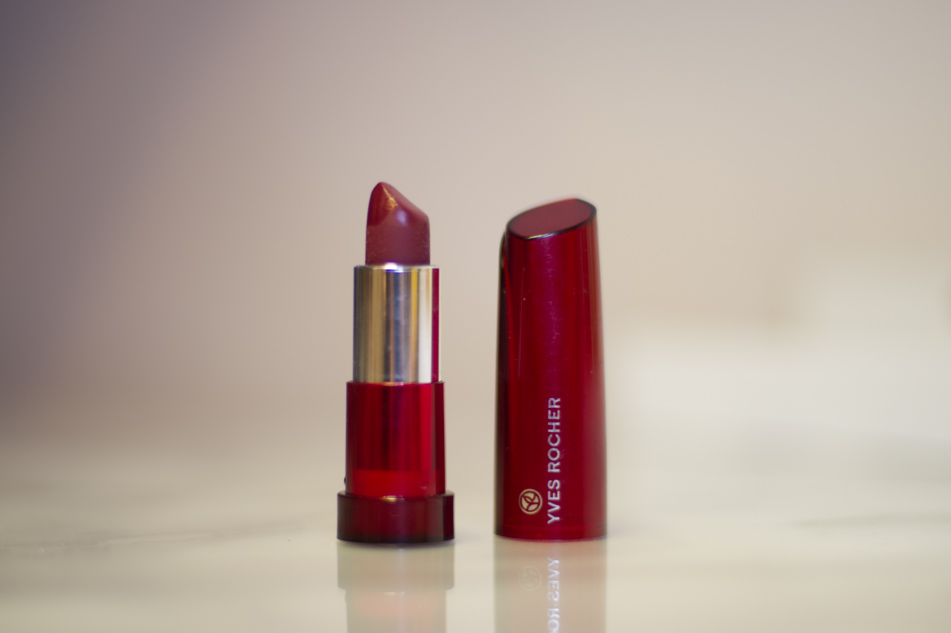 5 winter favorieten Yves Rocher Cherry Oil 52 Cerise Noire