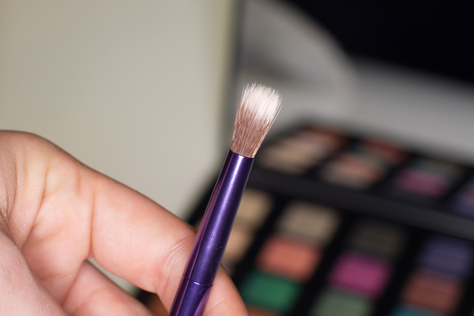 Urban Decay Vice 4 brush