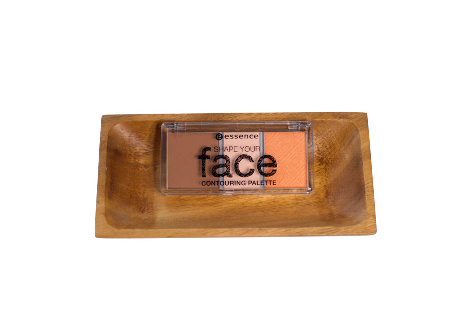 Shape Your Face Contouring Palette