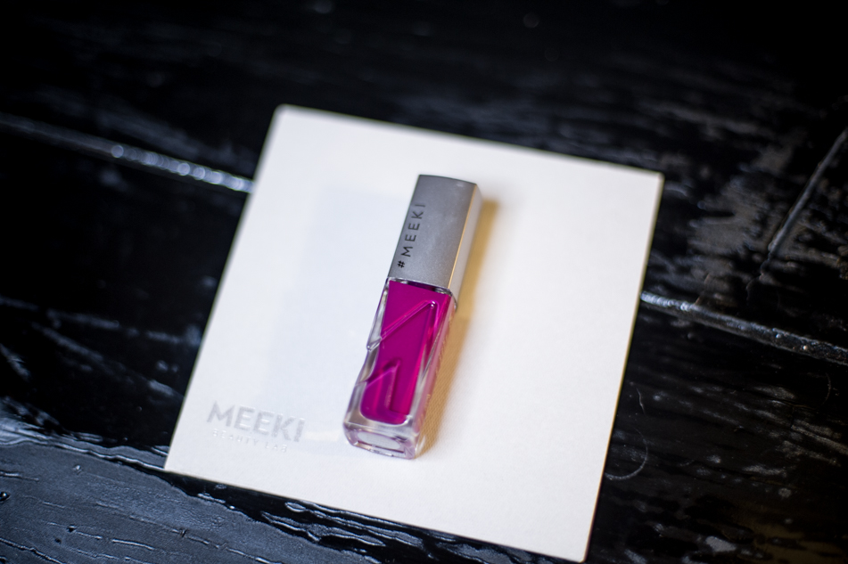 Meeki Purple Potion