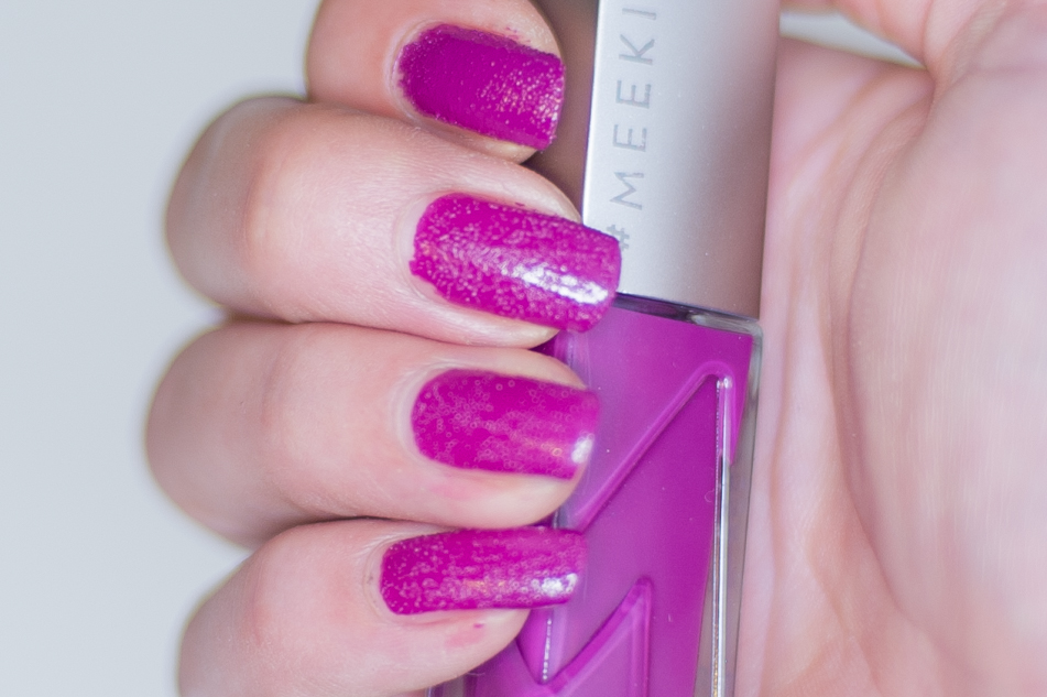 Meeki Purple Potion swatch