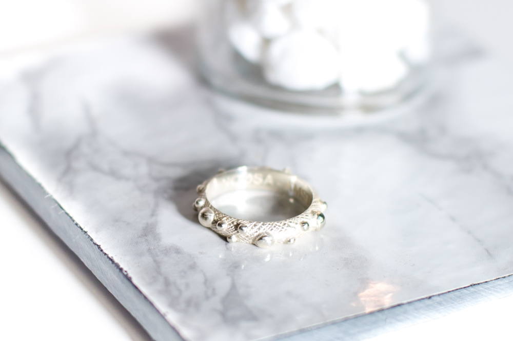 Noosa Bumps Ring