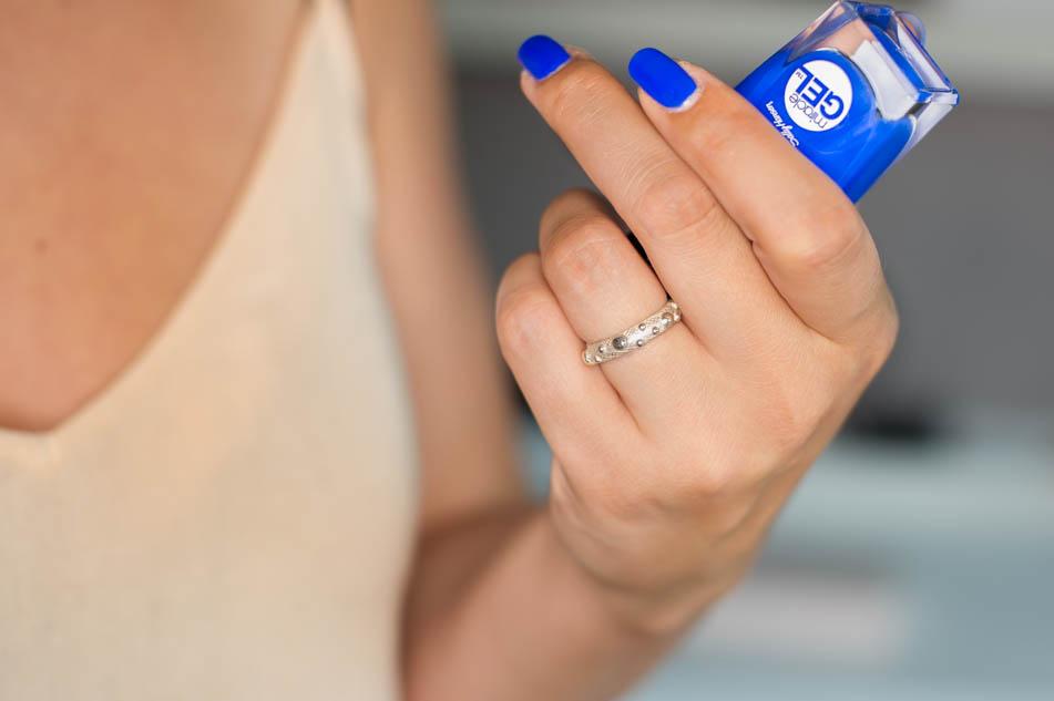 Noosa Bump Ring