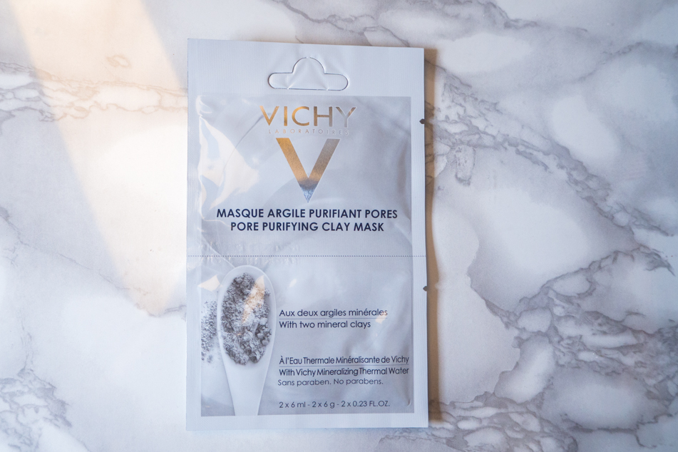 Vichy winactie giveaway
