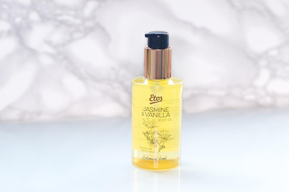 "Botanical Boost ""Pure Balance"" Jasmine & Vanilla"