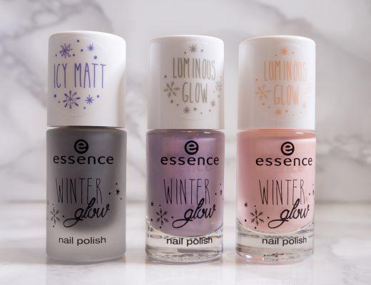 Essence Winter Glow Polish