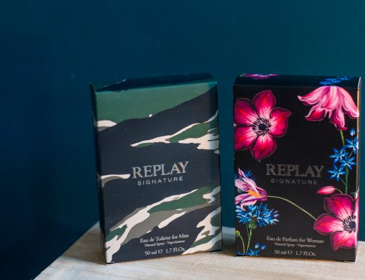 Replay Signature for Man & Woman parfum