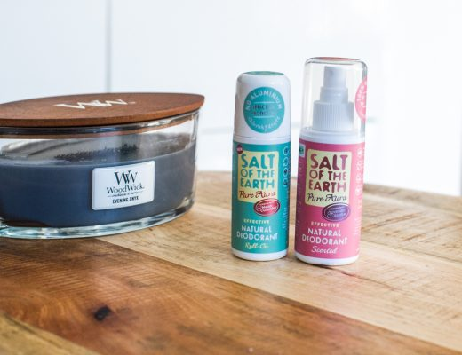 tjuly salt of the earth natural deodorant natuurlijke deodorant